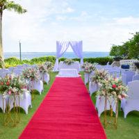 セブ島結婚式 セブ島挙式会場 セブ島ウエディング セブ島シャングリラ